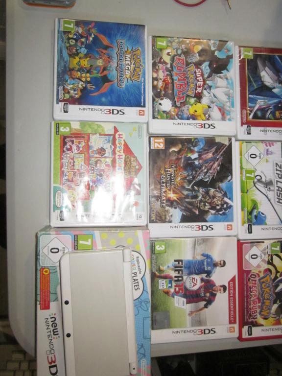 [VDS] Lot jeux 3DS Blister et non plus New 3DS en boite. Img_4718