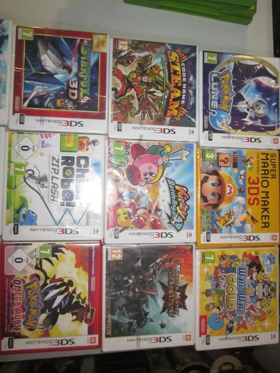 [VDS] Lot jeux 3DS Blister et non plus New 3DS en boite. Img_4720