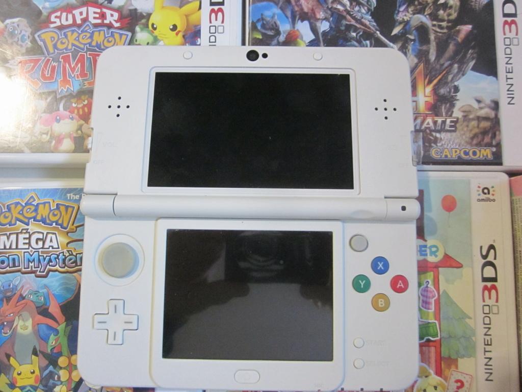 [VDS] Lot jeux 3DS Blister et non plus New 3DS en boite. Img_4723