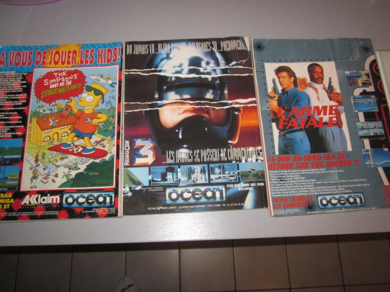 [RECH] Magazines,  Jeux Manettes Megadrive NeoGeo Consoles - Page 10 Img_9211