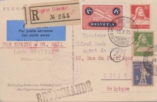 Nummer auf einer Briefmarke 3ac29910
