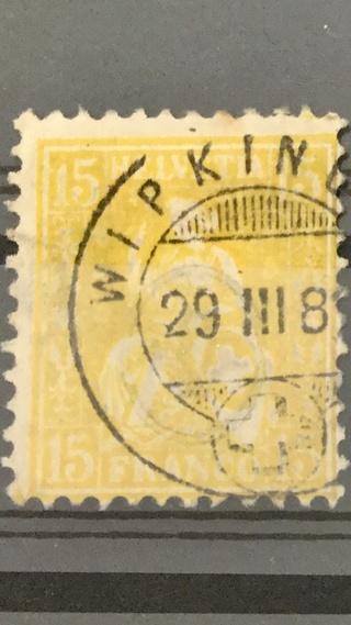 Wipkingen  7004fd10