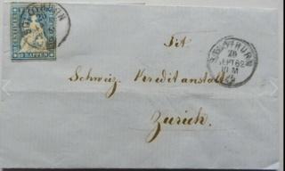 Stempel der Stadt Solothurn - Seite 4 Dba30210