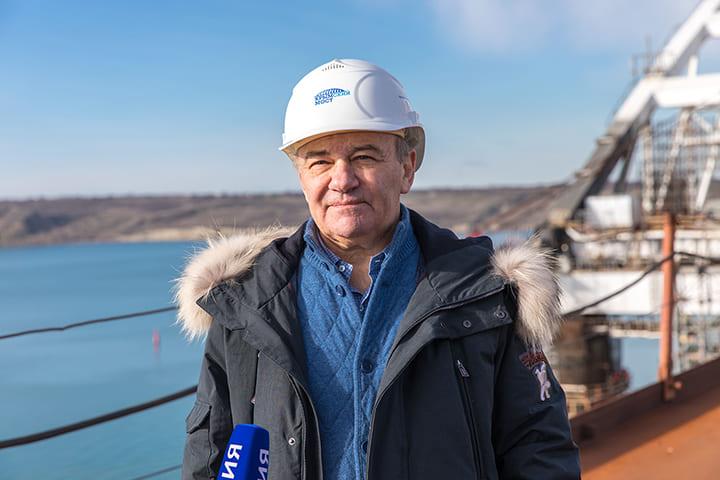 Открытие Крымского моста Arkadi10