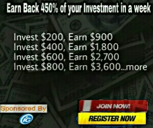 Invest wisely for next quarter 20180715