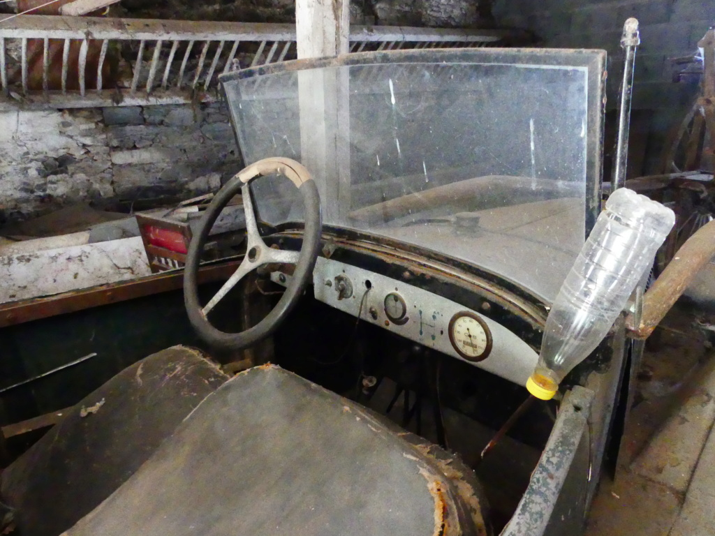 vente 5HP à restaurer P1020312