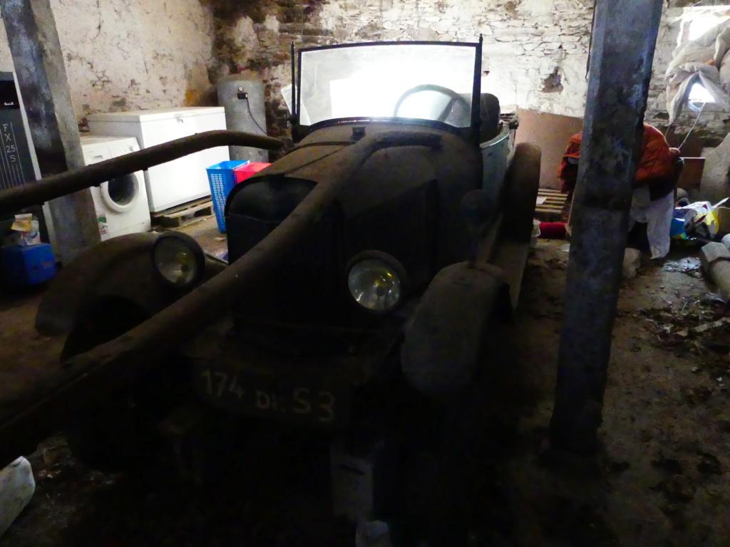 vente 5HP à restaurer P1020314