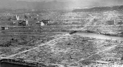 SAUVÉS de la BOMBE ATOMIQUE par le CHAPELET QUOTIDIEN : Et vous hésitez encore ? Hirosh13