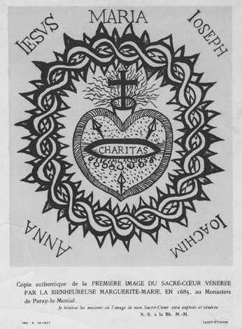 Le CULTE & le PATRONAGE de SAINTE ANNE par le R.P. Mermillod - Page 4 Image_10