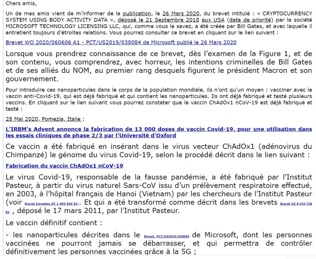 News au 24 juin 2020 Inform11