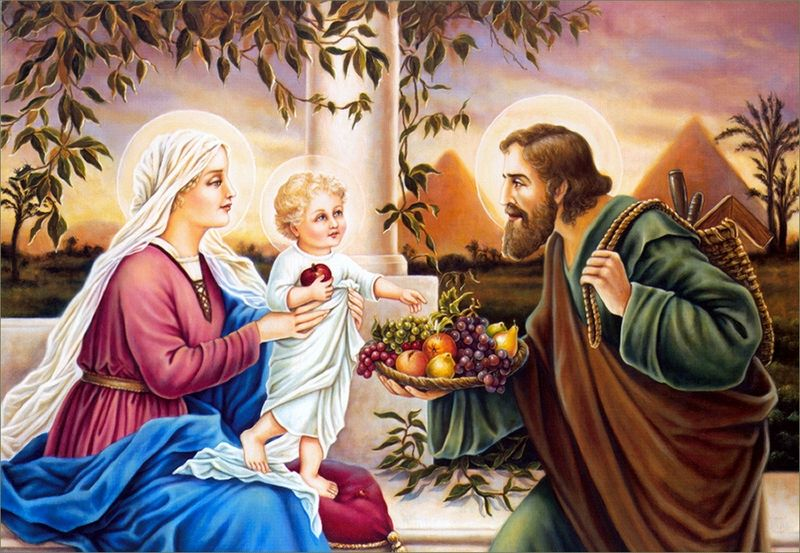 L'ANNÉE MARIALE par la Mère de Chaugy - Page 12 La_sai11