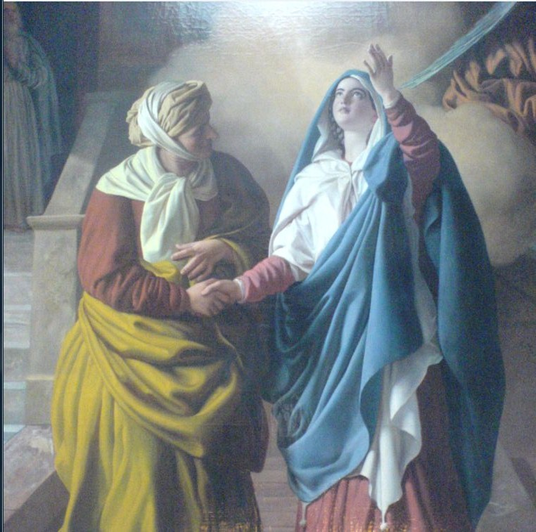 L'ANNÉE MARIALE par la Mère de Chaugy - Page 26 La_vis11