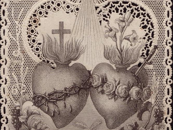 L'ANNÉE MARIALE par la Mère de Chaugy - Page 12 Les_2_10