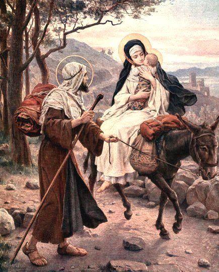 Le MOIS de SAINT JOSEPH par le R.P. Pedini (1854) - Page 3 Les_7_10