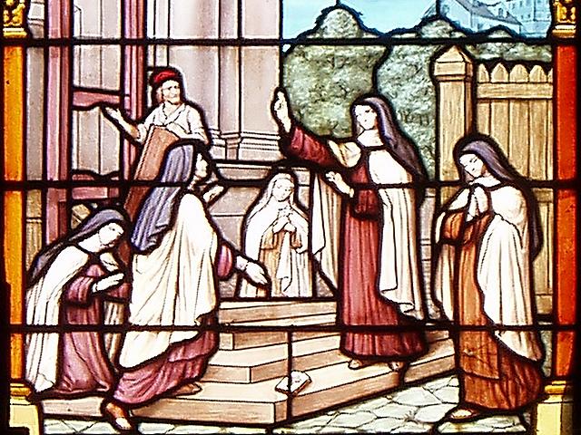 CALENDRIER CATHOLIQUE 2019 (Cantiques, Prières & Images) - Page 3 Martyr10