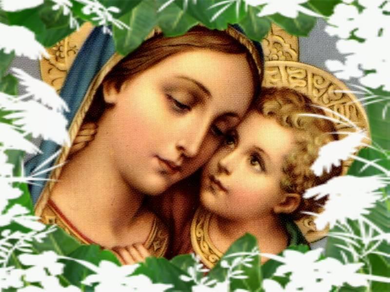 L'ANNÉE MARIALE par la Mère de Chaugy - Page 22 Notre-28