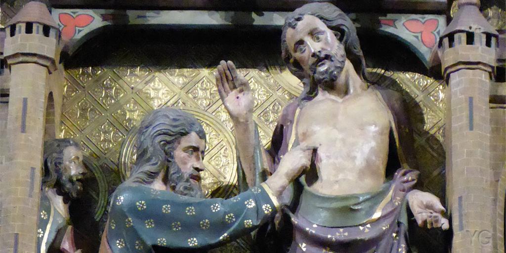 CALENDRIER CATHOLIQUE 2019 (Cantiques, Prières & Images) - Page 18 St_tho10