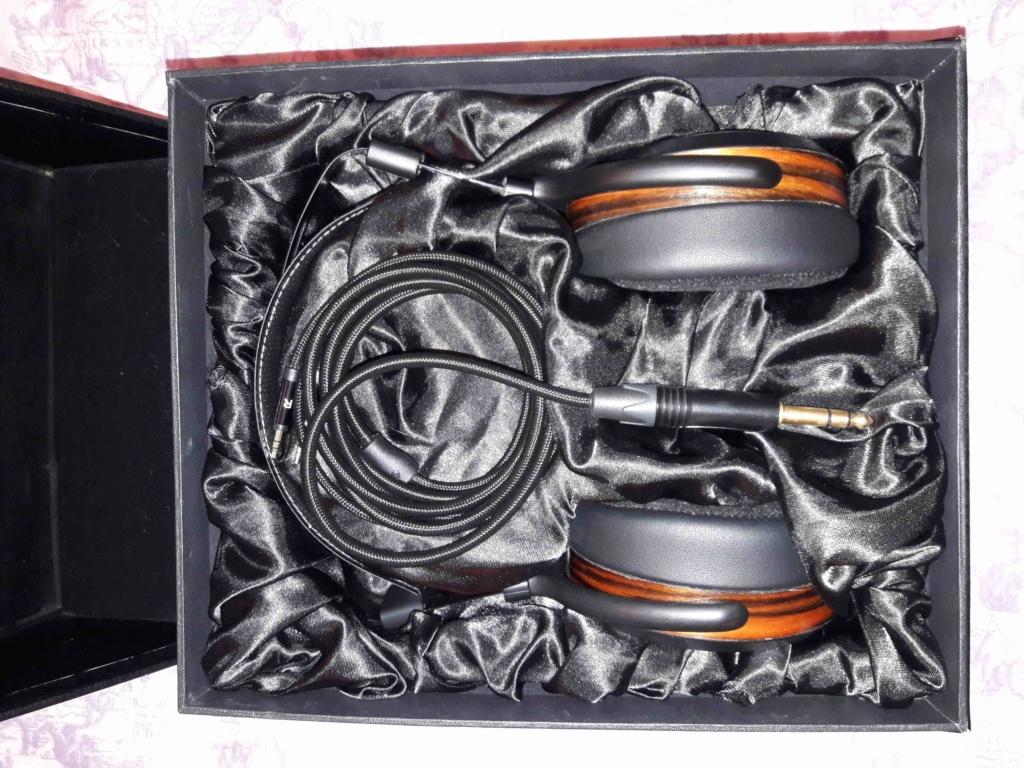 ( VB ) HifiMan HE-560.Cuffie-Perfette in Garanzia. 0617