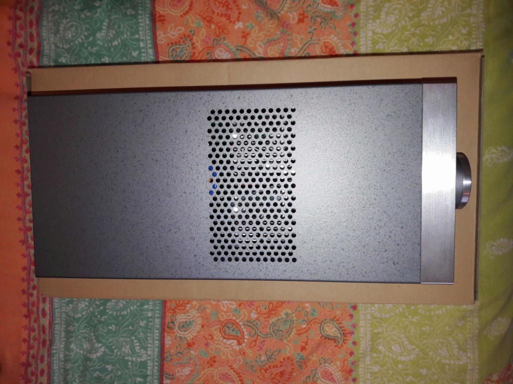 ( VB ) Vendo STAX SRM-353X.Amplificatore a stato solido ** NUOVO in GARANZIA. 4-201811