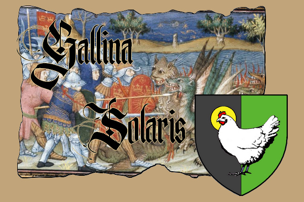 Gallina Solaris