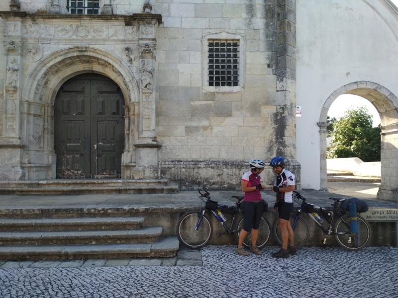 santiago - Lisboa - Santiago 2018 Img_2011