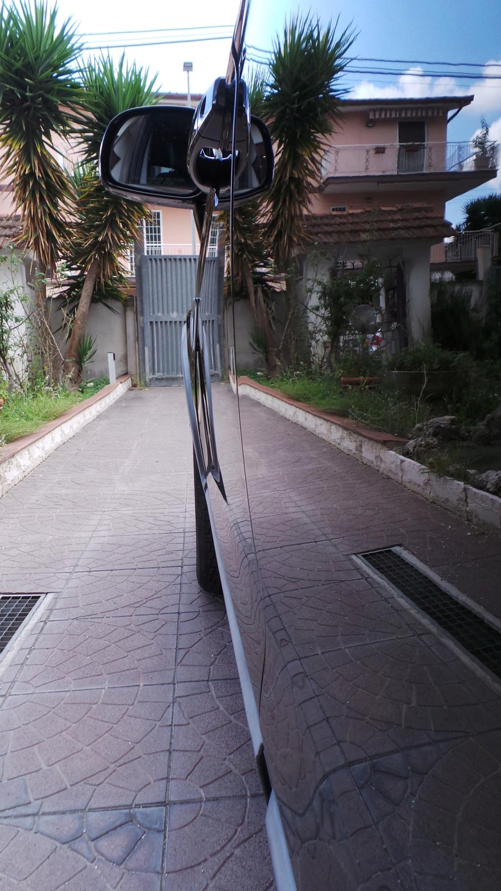 """Correzione del """" catamarano"""" captiva  20120321"""
