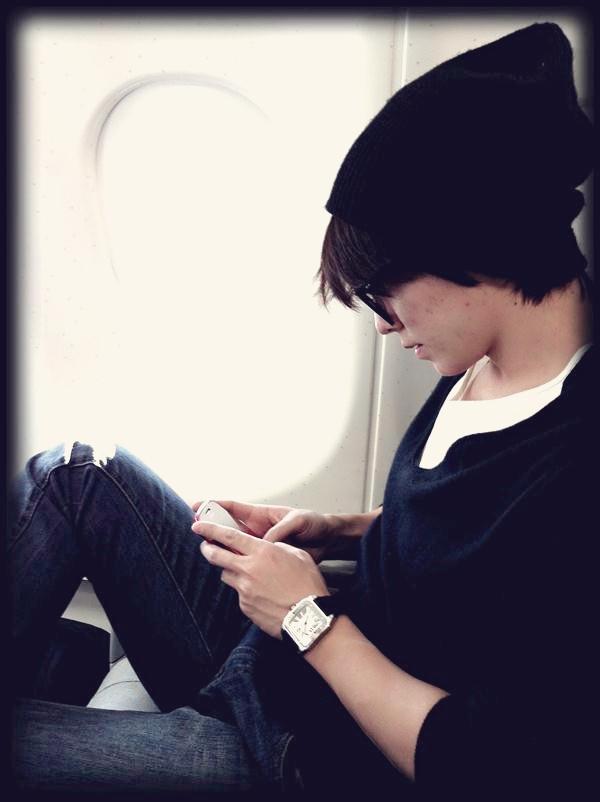 [Secret] Donghae KKT photos  Myxj_215
