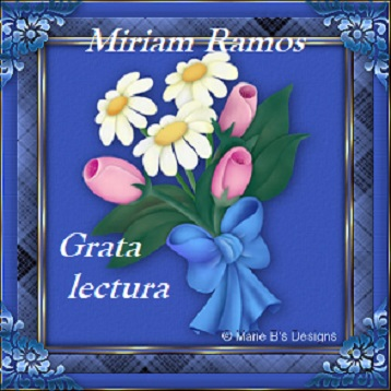 SOÑAMOS Miriam13
