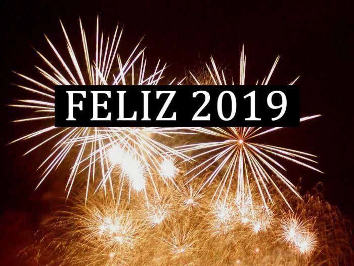 ¡Feliz año 2019 de parte del foro! :-) Imagen10