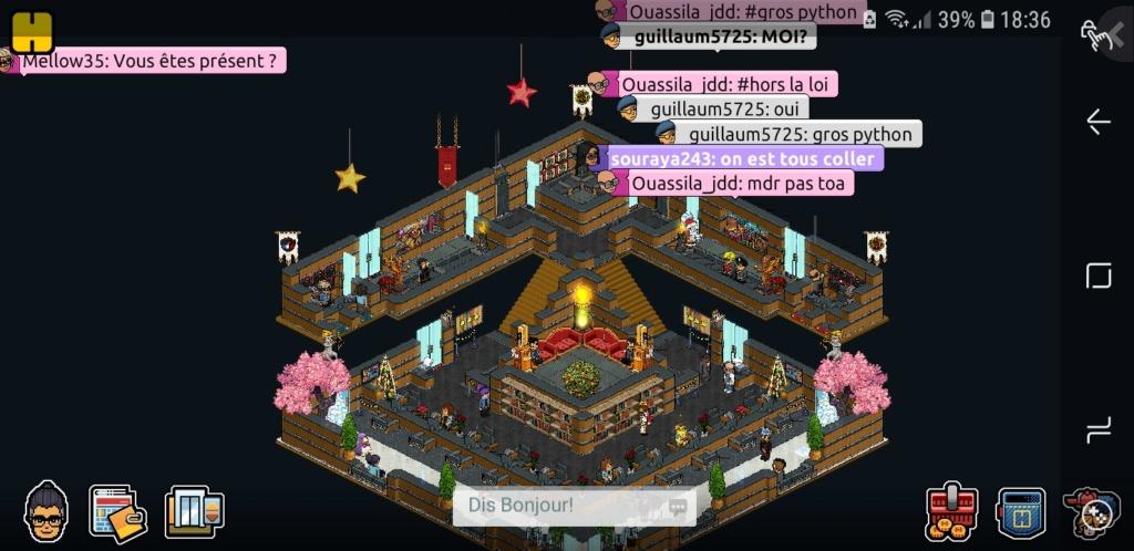 •_ [C.H.U] Rapports d'activités de florentg001  _• Screen13