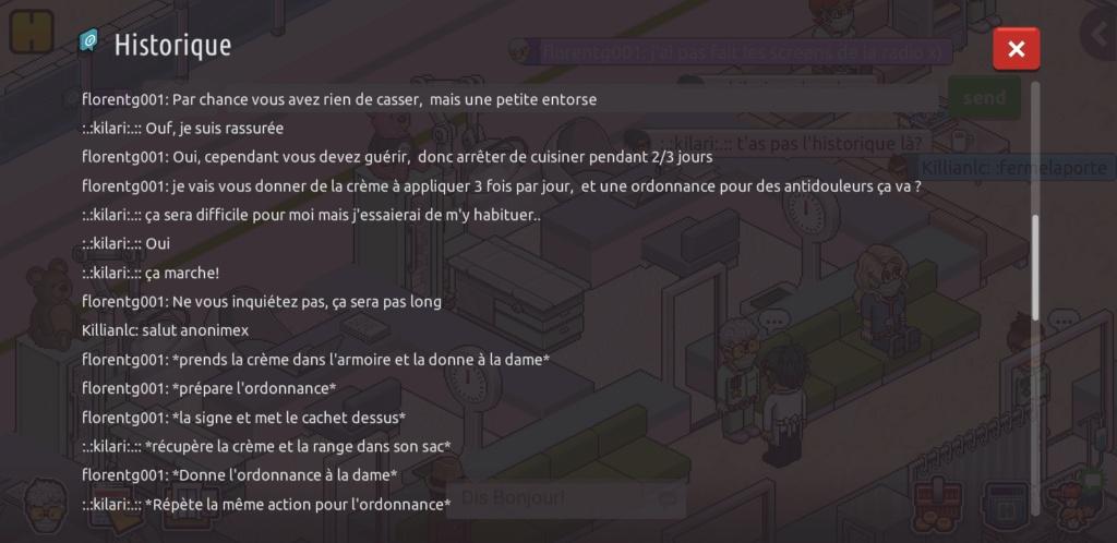 •_ [C.H.U] Rapports d'actions RP de florentg001 _• Screen39