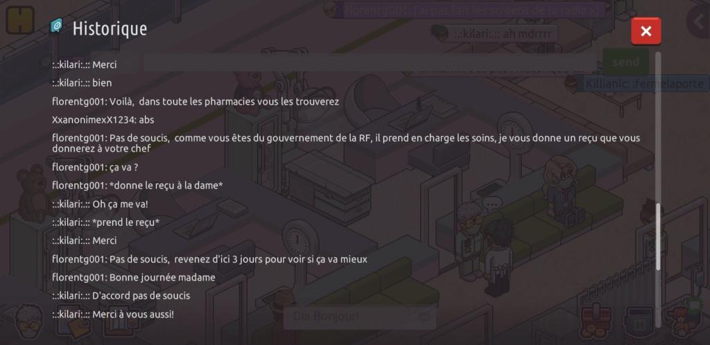 •_ [C.H.U] Rapports d'actions RP de florentg001 _• Screen40