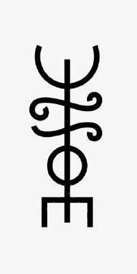 """""""Les Murmures"""" Symbol10"""