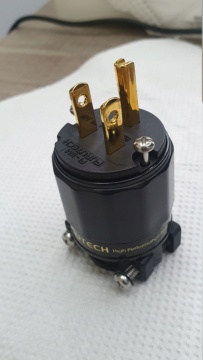 Furutech connectors ( Male & Female) , US type- Sold 20200945