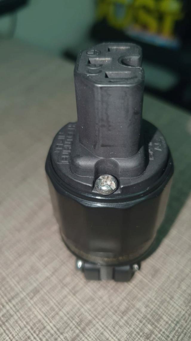 Furutech connectors ( Male & Female) , US type- Sold F1_jfi10