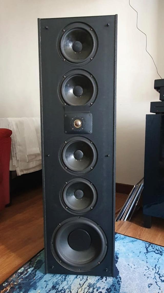 Polk Audio RTA15TL speaker (used)- Sold Polk3_11