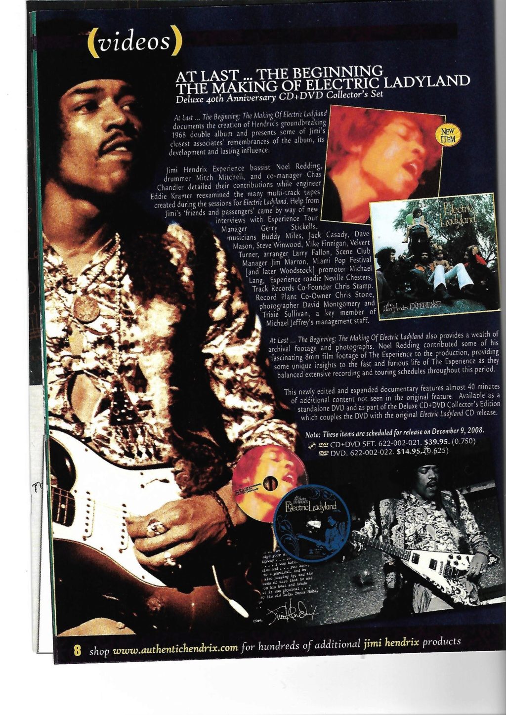Electric Ladyland - 50th Anniversary Deluxe Edition (8 novembre 2018) - Page 4 Scan_e10