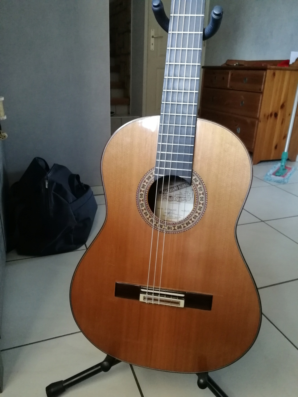 Nouvelle guitare  Img_2014
