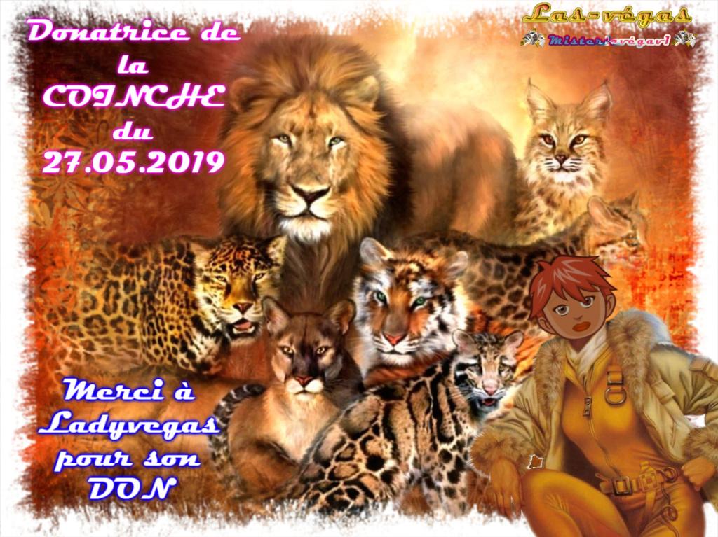 Trophée Donateur de la coinche du 27.05.2019 Don_la10