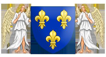 Rosaire pour la France Anges10
