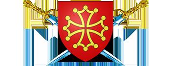 Florence_yvonne nommée chef de corps du Régiment du Languedoc Blasre10
