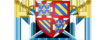 Création du régiment de Bourgogne - chef de corps ALEXAZC Blasre17