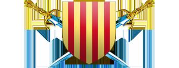 Création du régiment du Roussillon - chef de corps Anne-Thérèse Blasre20