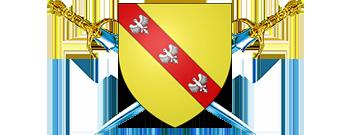 Création du régiment de Lorraine - chef de corps EVA Blasre21