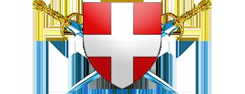 Création du régiment de Savoie-Italie - chef de corps Hervé J. VOLTO Blasre24