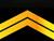 Organigramme du regiment de Provence Grade110
