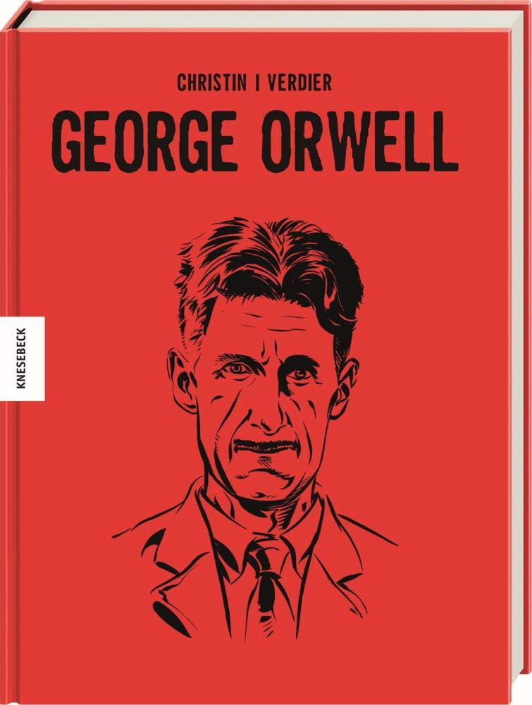 QUE COMIC ESTAS LEYENDO? - Página 10 Orwell10