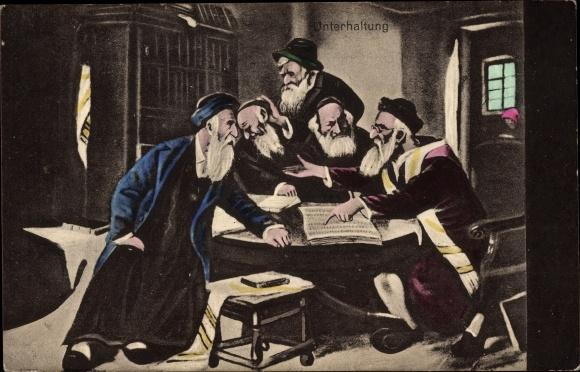 Ist Antisemitismus KOSCHER 5_jude10