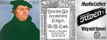 REFORMATION »Luther und wir Juden« Luther10