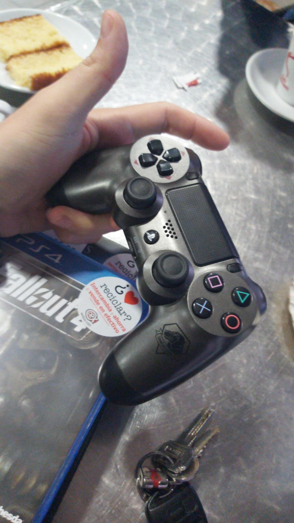 reparacion,limpieza,MANDO PS4 Img-2023